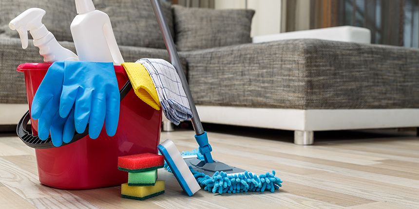 Cleaning Company Supplies in Bucks County PA